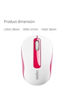 Wireless Mouse M10