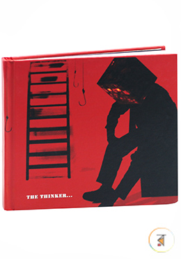 The Thinker Conceptual Notebook (NB-G-C-66-006)