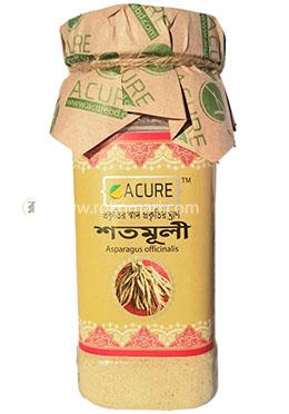 Acure Shotomuli powder (শতমূলী গুড়া) - 80gm