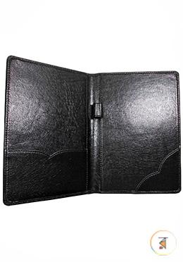 Bill Holder / Folder for Restaurant / Hotel - Black