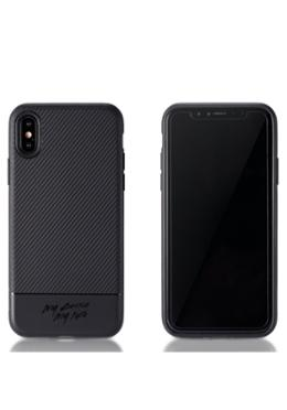 REMAX Viger Series Mobile Case For iPhone X (RM-1632)
