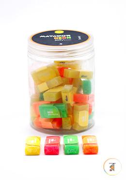 Matador NEON Eraser (Small) - 1 Box (36 Pcs)