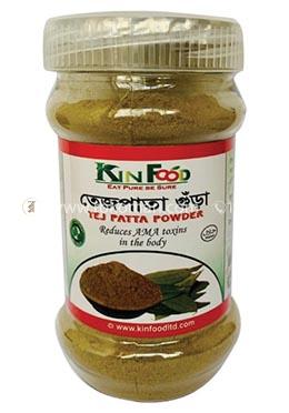 Kin Food Tej Patta powder (50 gm)