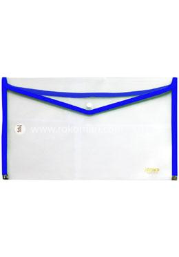 Janani Liner Bag - 01 Pcs (Blue Color End Binding)