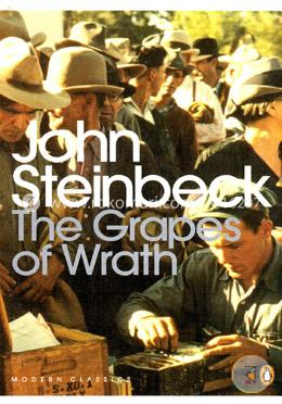 The Grapes Of Wrath (Nobel Prize Winners) (Sold More Than 14 Million Copies)
