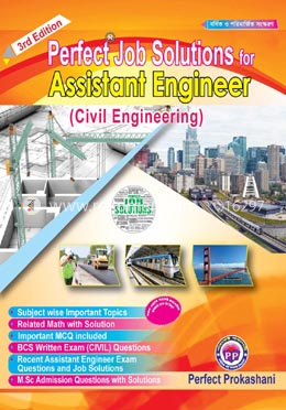Perfect Assistant Engineer Job Solution for Civil Engineering