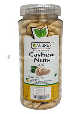 Acure Cashew Nut (কাজু বাদাম) - 200gm