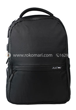 Max School Bag (Ash Color)