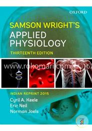 Samson Wrights Applied Physiology