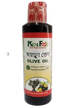 Kin Food Olive oil  (100 ml)