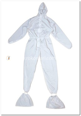 190 gsm China  Soft Taffeta PPE