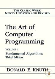 Art of Computer Programming, Volume 1: Fundamental Algorithms