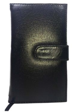 Hearts Executive Hand Book-Black