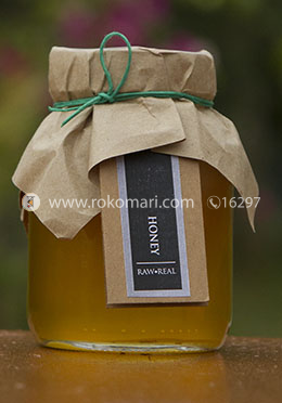Natural Honey (250 gm) Collected From Sundarbans