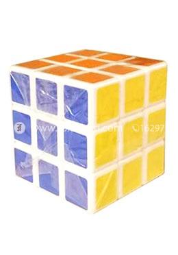 Yuxin Magic Cube (3x3x3)-1 pcs