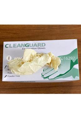 Latex Gloves Powder Free (Malaysia)