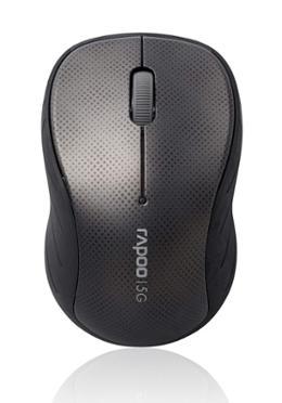 Rapoo Wireless Optical mouse (3000P)