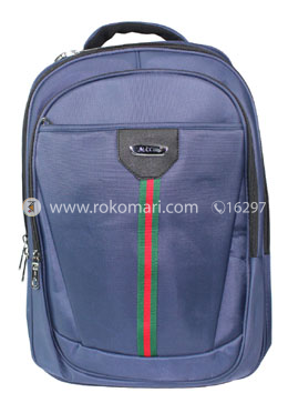 Max School Bag (Blue Color)