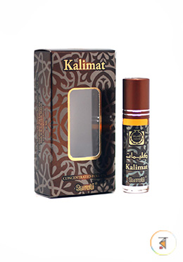 Surrati Kalimat concentrated Attar 6 ML - (Unisex)