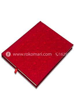Caktas Nakshi Notebook - NB-N-C-86-10011
