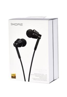 E1017 - Dual Driver In-Ear Headphones