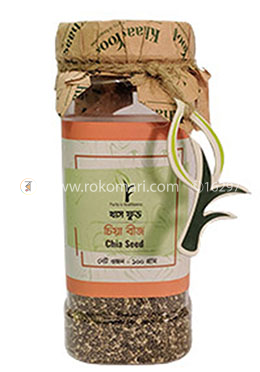 Chia Seed-100 gm