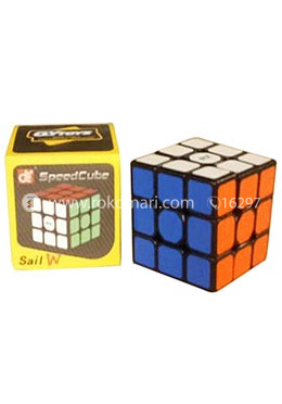 Qytoys Speed Cube (3x3x3)-1 pcs