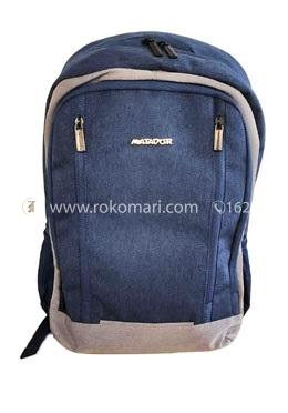 Matador Student Backpack (MA17)-Blue Color