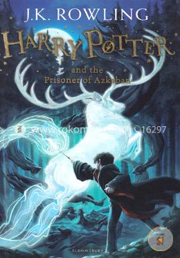 Harry Potter and the Prisoner of Azkaban (1999) (Series-3- New Jacket )