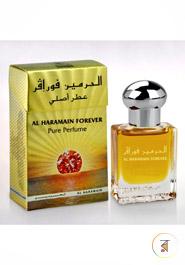 Al Haramain FOREVER Pure Perfume