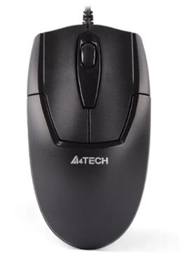 A4 Tech Wired Mouse N-301