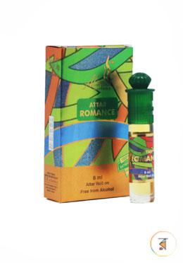Almas Romance Attar 8 ml (Unisex)
