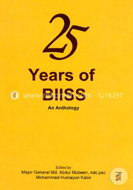 25 Years of BIISS An Anthology