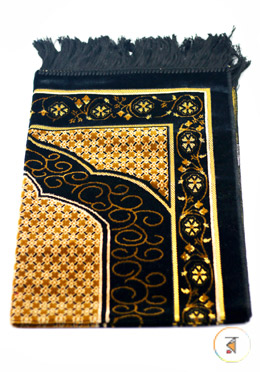 Muslim Prayer Sp.Elmas Janamaz Turkey-Any Design
