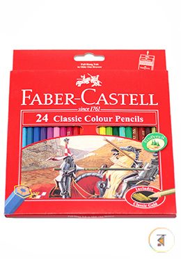 Classic Colour Long (24 Colors)