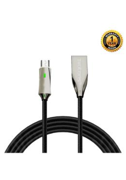 Teutons GlowWorm USB Micro-B charging cable