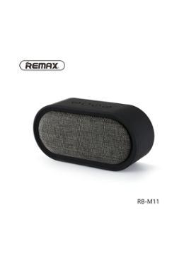 REMAX Desktop Fabric Bluetooth Speaker (RB-M11)
