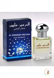 Al Haramain MILLION Pure Perfume