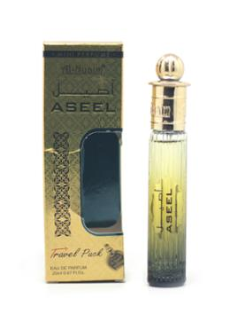 Aseel Mini Perfume - Travel Pack - 20ml