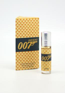 Farhan Jamesbond 007 Concentrated Perfume -6ml (Men)