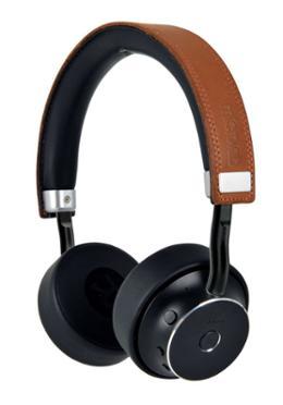 Microlab Mogul Headphone (Brown)