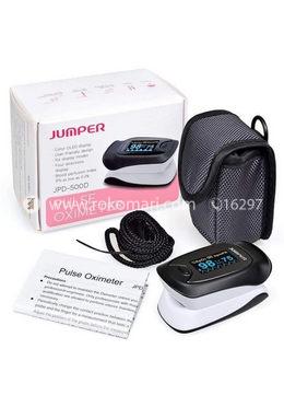 Jumper 500D (OLED Version) Fingertip Pulse Oximeter