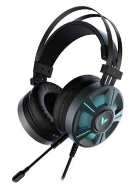 Virtual 7.1 Channels Gaming Headset