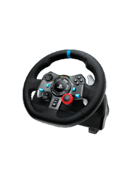 LOGITECH RACING G29 GAMING WHEEL