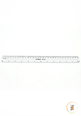 Matador All Time Scale (30cm) - 01 Pcs