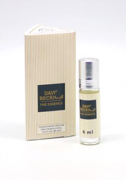 Farhan Devid Beckham Concentrated Perfume -6ml (Men)