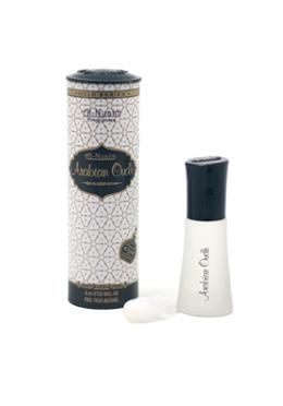 Al-Nuaim Arabian Oudh Attar - 6ml
