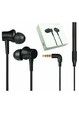 MI In Ear Headphones Basic - Black