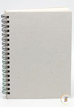 No branding No publicity Notebook - (SN201803107)