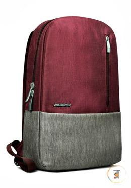 Matador Student Backpack (MA01) - Maroon